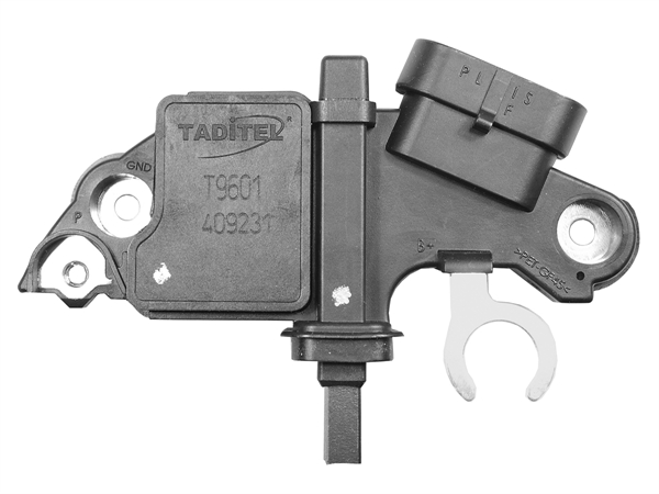 Bosch Regulators